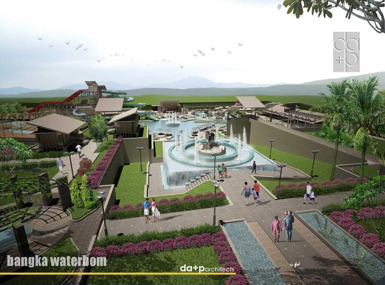 Rully Tanuwidjaja Master Plan Bangka Water Park Kabupaten Bangka Tengah, Kepulauan Bangka Belitung, Indonesia Kabupaten Bangka Tengah, Kepulauan Bangka Belitung, Indonesia Landmark Fountain Tropical 47943
