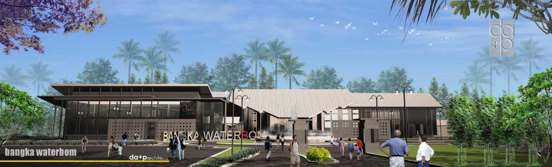 Rully Tanuwidjaja Master Plan Bangka Water Park Kabupaten Bangka Tengah, Kepulauan Bangka Belitung, Indonesia Kabupaten Bangka Tengah, Kepulauan Bangka Belitung, Indonesia Front Elevation Tropis 47947