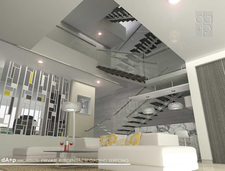 Rully Tanuwidjaja Architecture Residential Landed Ruko Glaze 2 Blok D No. 17, Jl. Boulevard Raya Gading Serpong, Klp. Dua, Tangerang, Banten 15810, Indonesia  Satirwell  48286