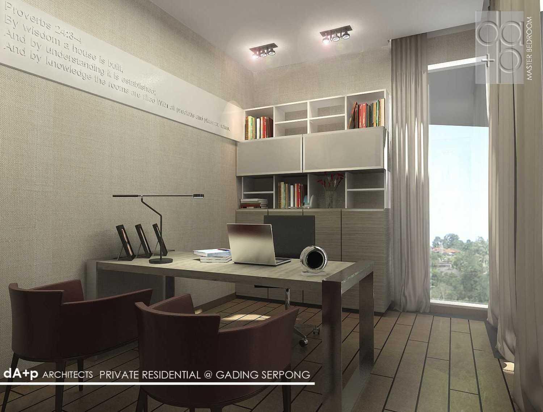 Rully Tanuwidjaja Architecture Residential Landed Ruko Glaze 2 Blok D No. 17, Jl. Boulevard Raya Gading Serpong, Klp. Dua, Tangerang, Banten 15810, Indonesia  Home Office  48290