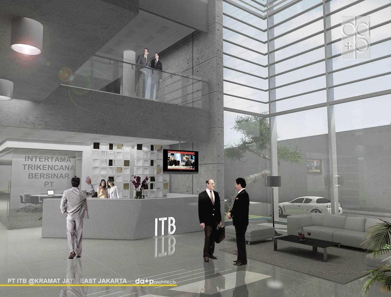 Rully Tanuwidjaja Architecture Corporate Pt Itb Cijantung, Ps. Rebo, Kota Jakarta Timur, Daerah Khusus Ibukota Jakarta, Indonesia Cijantung, Ps. Rebo, Kota Jakarta Timur, Daerah Khusus Ibukota Jakarta, Indonesia Lobby Minimalist 48331