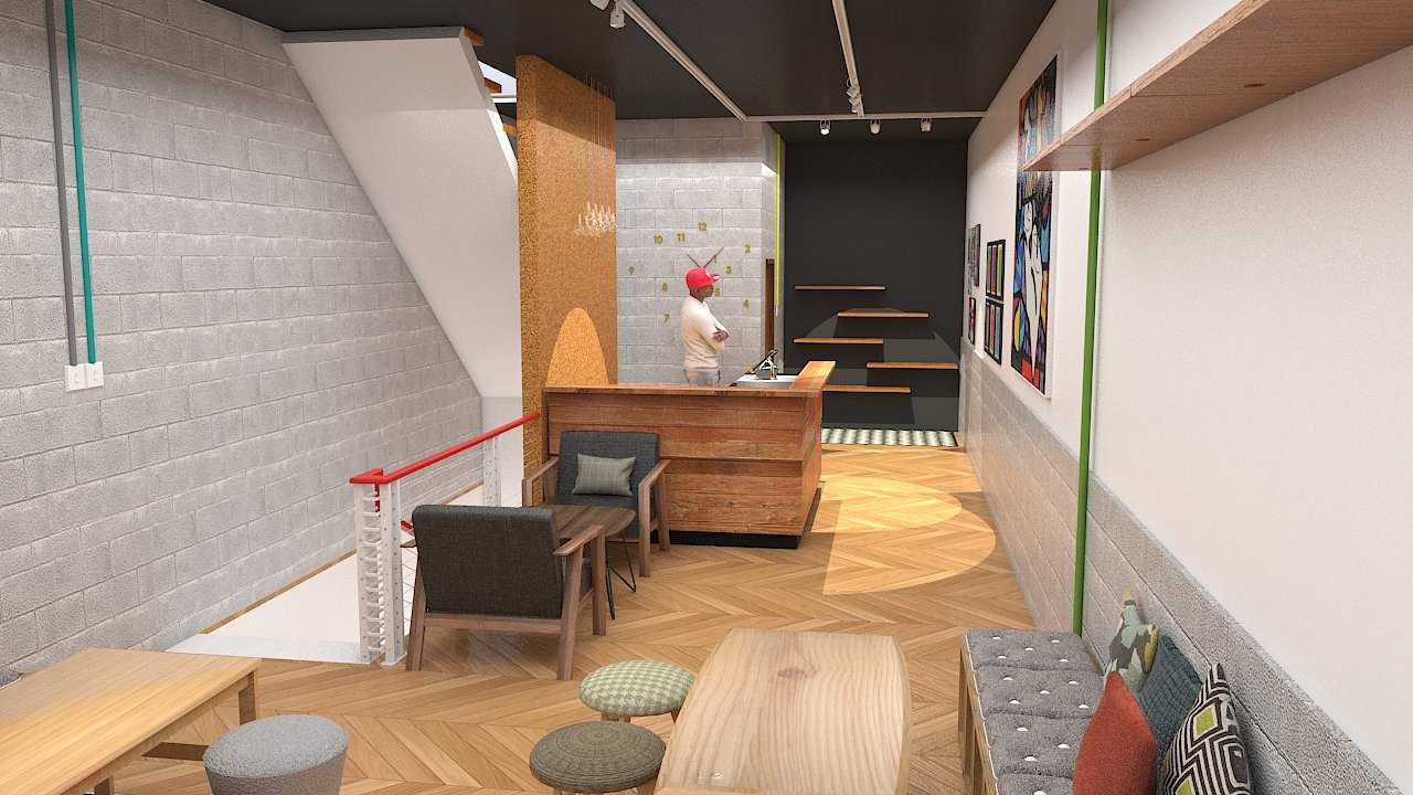 Donnie Marcellino Board & Bites Grand Galaxy, Bekasi Grand Galaxy, Bekasi Interior Bar View Modern 20351