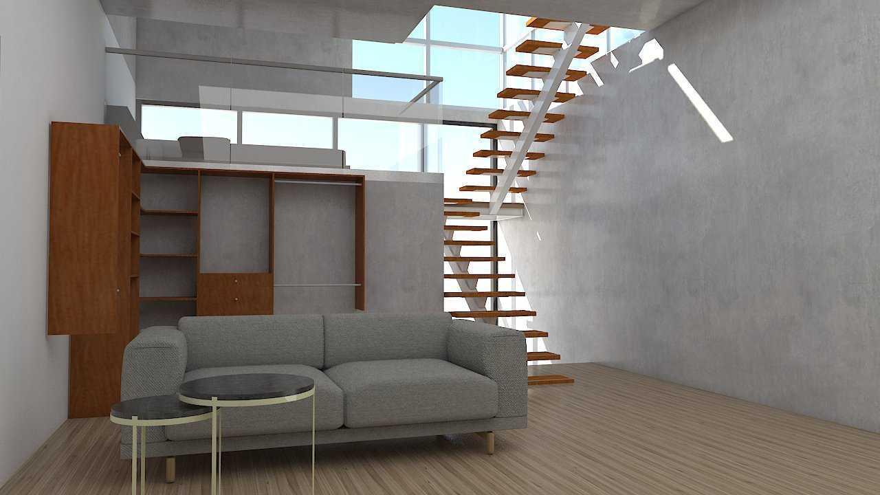 Donnie Marcellino Mr.c's House At Tomang Jakarta Jakarta 3Rd Floor Area Industrial,skandinavia 20571