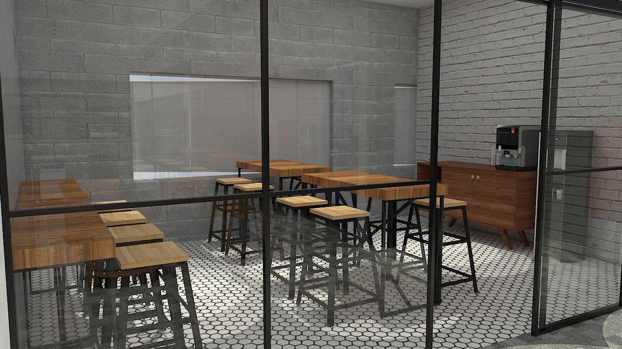 Donnie Marcellino Air Products At Cikarang Bekasi Bekasi Canteen Modern 20583