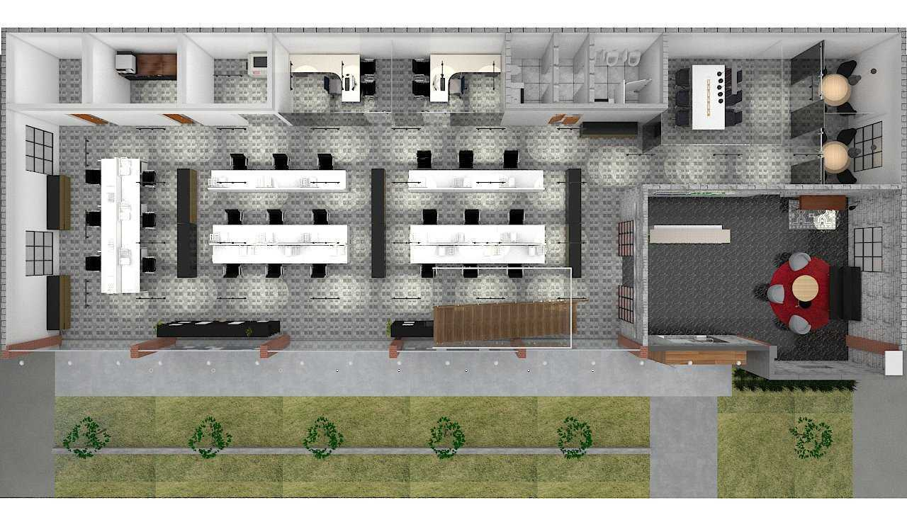 Donnie Marcellino Air Products At Cikarang Bekasi Bekasi 1St Floor Layout Modern 20588