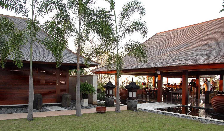 Agung Budi Raharsa | Architecture & Engineering Villa Indah Manis - Bali Bali, Indonesia Pecatu, Bali Main Building  12411