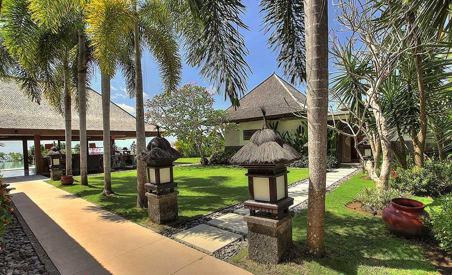 Agung Budi Raharsa | Architecture & Engineering Villa Indah Manis - Bali Bali, Indonesia Pecatu, Bali Indah-Manis-Gardens  12415