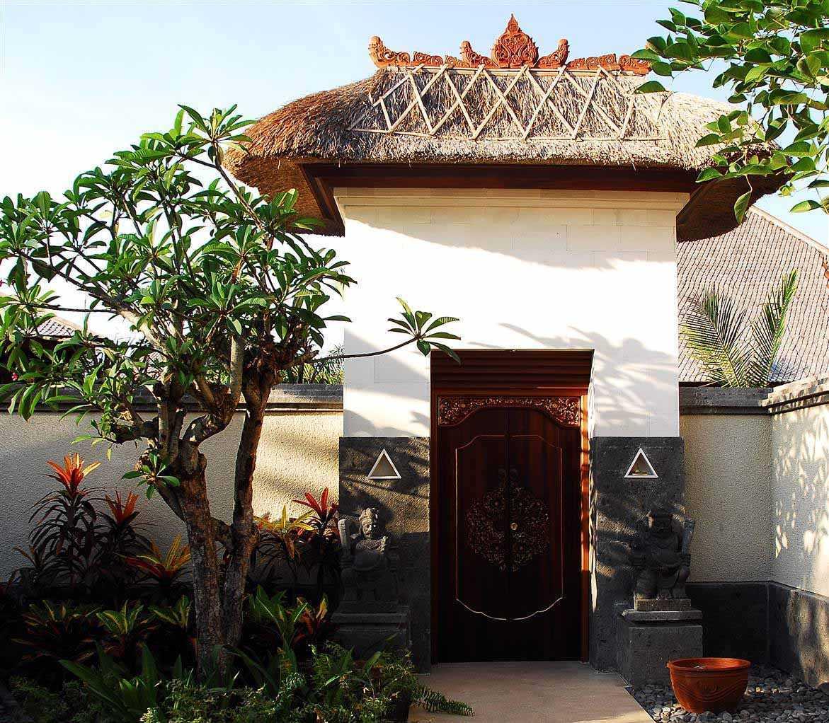 Agung Budi Raharsa Villa Indah Manis - Bali Pecatu, Bali Pecatu, Bali Gate  12429