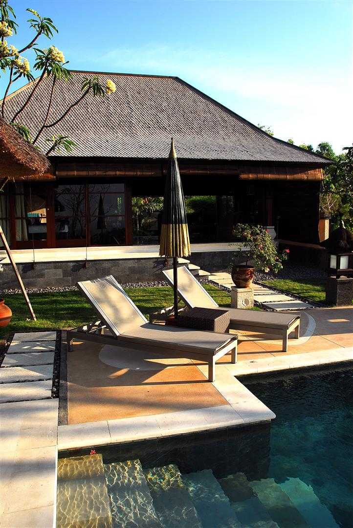 Agung Budi Raharsa Villa Indah Manis - Bali Pecatu, Bali Pecatu, Bali Haneymoon Suite  12434