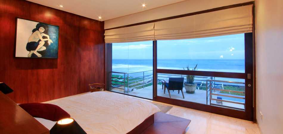 Agung Budi Raharsa | Architecture & Engineering Shark House - Bali Bali, Indonesia Ketewel, Bali Bedroom  12462