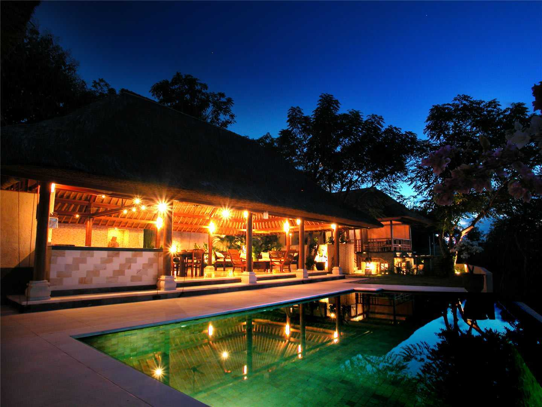 Agung Budi Raharsa Cliff House - Bali Pecatu, Bali Pecatu, Bali Pool-Living  12725