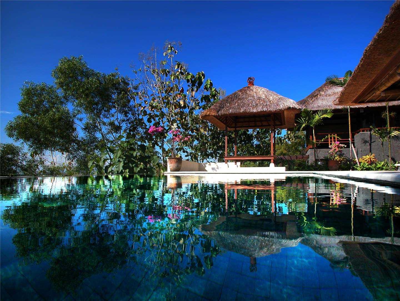 Agung Budi Raharsa Cliff House - Bali Pecatu, Bali Pecatu, Bali Pool-Bale  12731