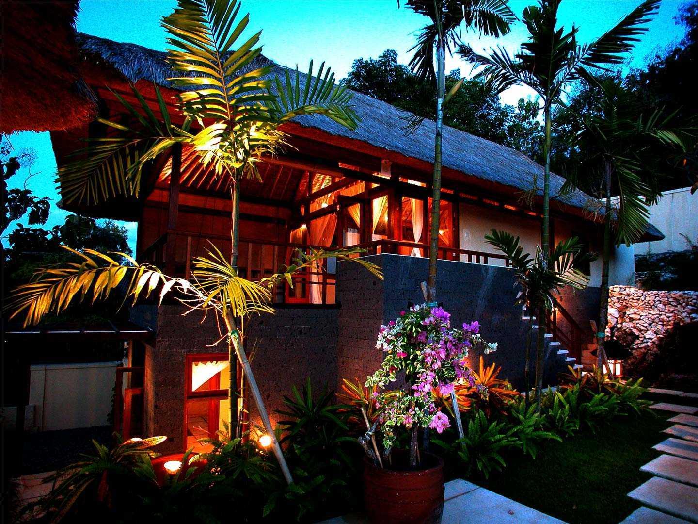Agung Budi Raharsa Cliff House - Bali Pecatu, Bali Pecatu, Bali Bedroom-A-1  12732