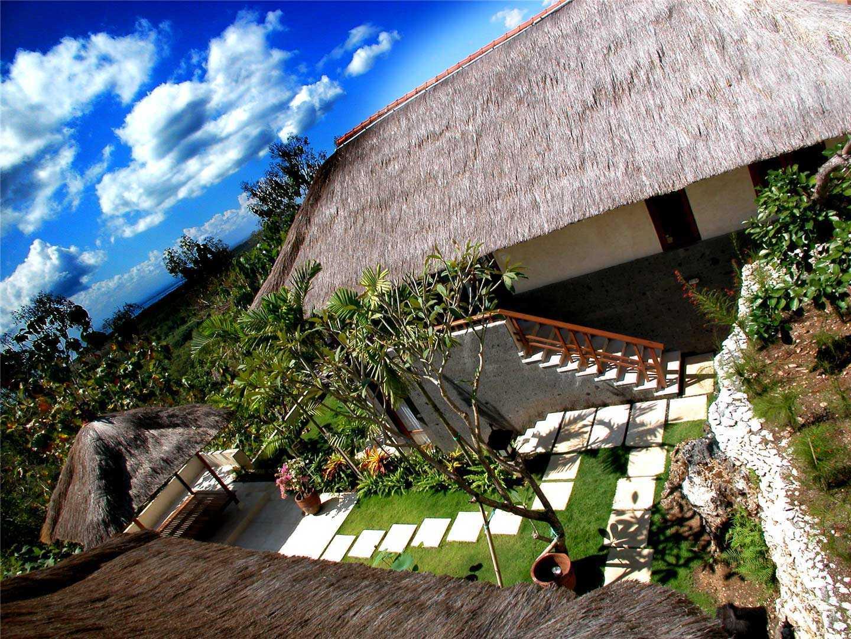 Agung Budi Raharsa Cliff House - Bali Pecatu, Bali Pecatu, Bali Bedroom-A-3  12734