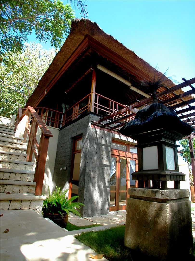 Agung Budi Raharsa Cliff House - Bali Pecatu, Bali Pecatu, Bali Bedroom-B-1  12736