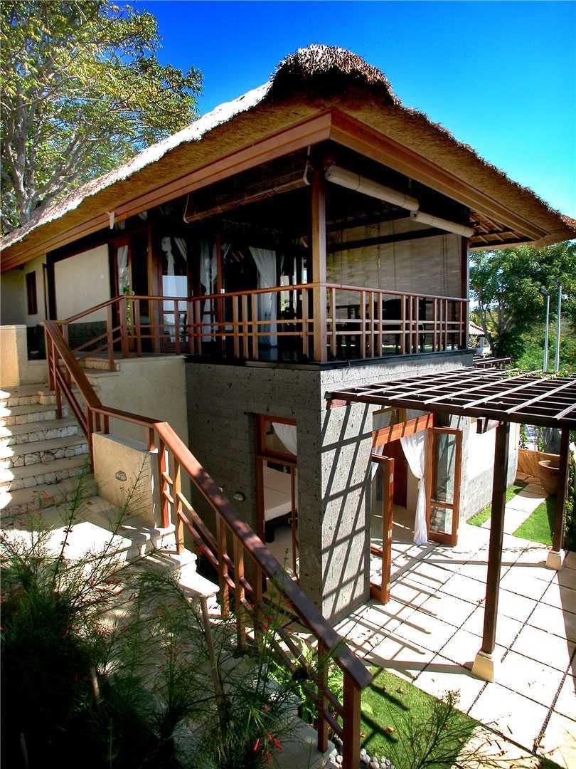 Agung Budi Raharsa Cliff House - Bali Pecatu, Bali Pecatu, Bali Bedroom-B-2  12737