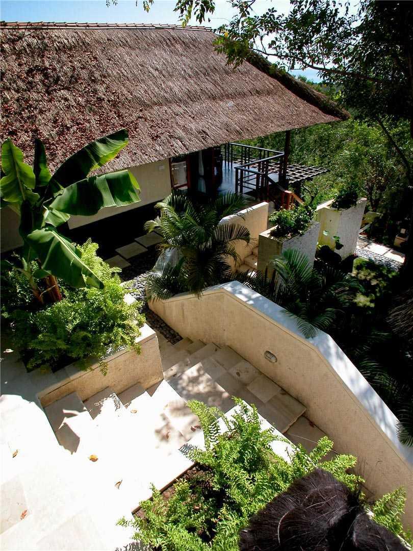 Agung Budi Raharsa Cliff House - Bali Pecatu, Bali Pecatu, Bali Stairs1  12742