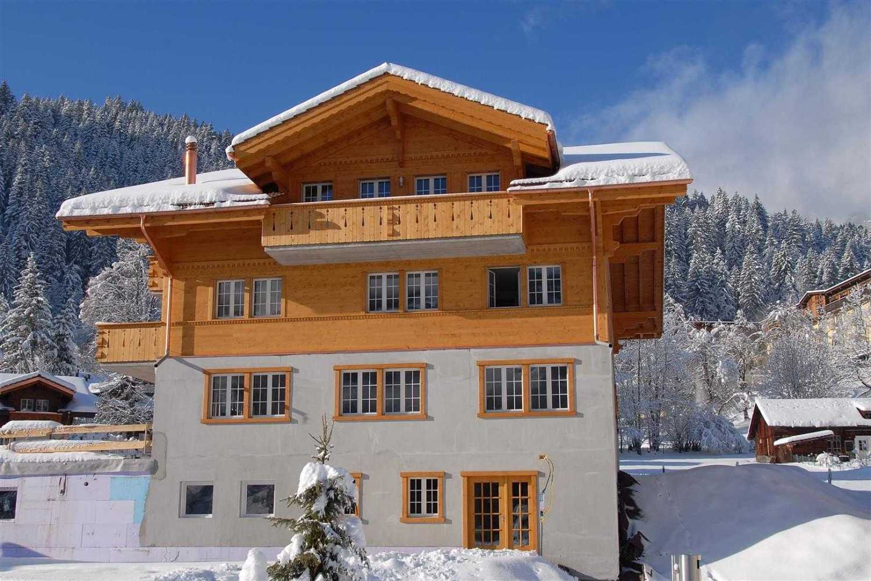 Agung Budi Raharsa Lenk Hotel - Switzerland Switzerland Switzerland Exterior-3 Minimalis 12747