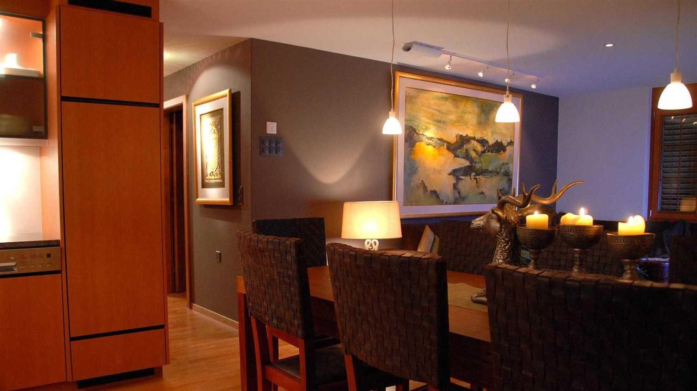 Agung Budi Raharsa Lenk Hotel - Switzerland Switzerland Switzerland Dining-2 Minimalis 12760