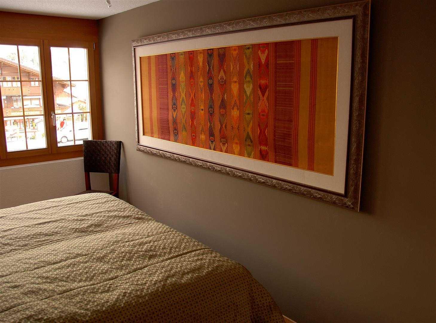 Agung Budi Raharsa Lenk Hotel - Switzerland Switzerland Switzerland Bedroom-2A Minimalis 12768
