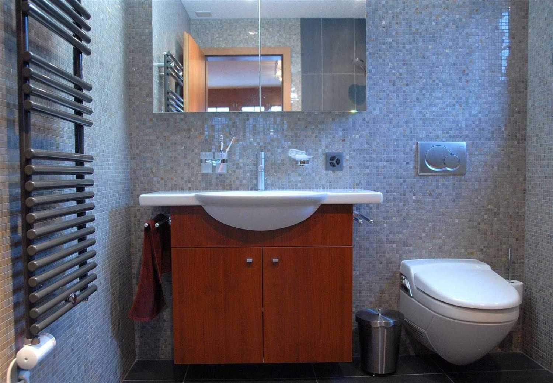 Agung Budi Raharsa Lenk Hotel - Switzerland Switzerland Switzerland Bathroom-1 Minimalis 12775