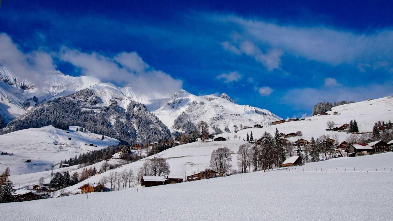 Agung Budi Raharsa Lenk Hotel - Switzerland Switzerland Switzerland View-3 Minimalis 12787