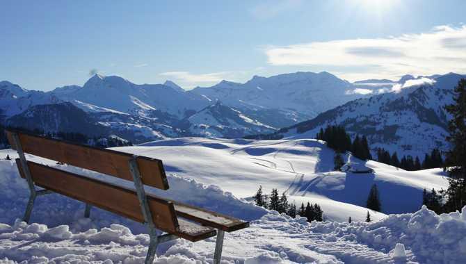 Agung Budi Raharsa Lenk Hotel - Switzerland Switzerland Switzerland Outdoor-Seating Minimalis 12791