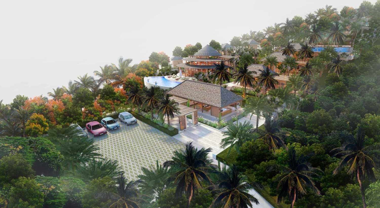Jasa Arsitek Lalu M. Haris Iqbal - Skye Architect di Nusa Tenggara Barat