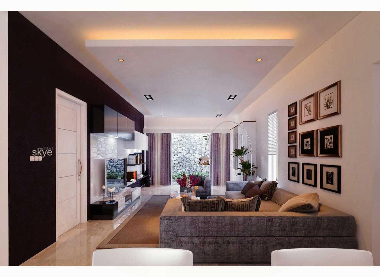 Lalu M. Haris Iqbal - Skye Architect Ph House Mataram, Kota Mataram, Nusa Tenggara Bar., Indonesia Mataram, Kota Mataram, Nusa Tenggara Bar., Indonesia Family Room Modern 42142