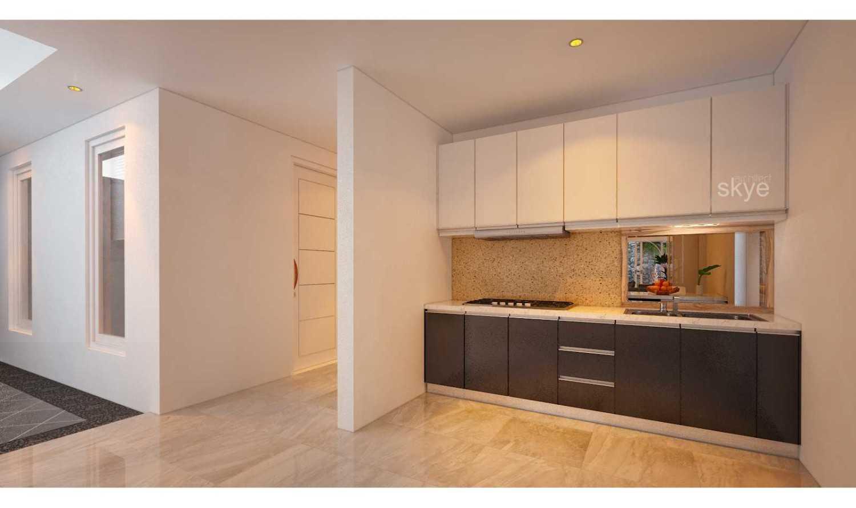 Lalu M. Haris Iqbal - Skye Architect Ph House Mataram, Kota Mataram, Nusa Tenggara Bar., Indonesia Mataram, Kota Mataram, Nusa Tenggara Bar., Indonesia Kitchen Set  42147