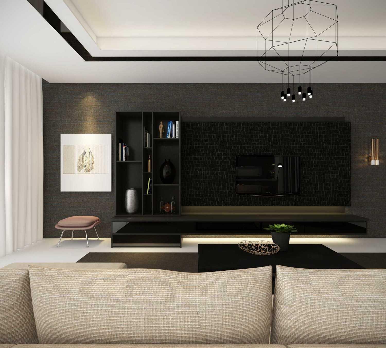 La.casa Apartment Season City Jakarta Jakarta Barat, Indonesia Jakarta Barat, Indonesia Living Area Modern 12202