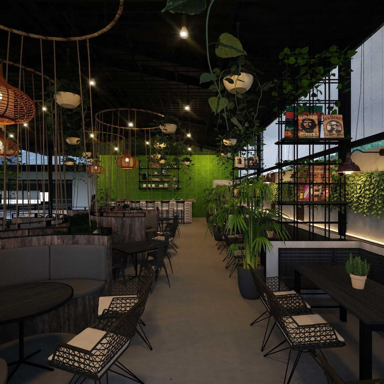La.casa Cafe Outdoor Medan, Medan City, North Sumatra, Indonesia Medan, Medan City, North Sumatra, Indonesia Cafe 05  30986