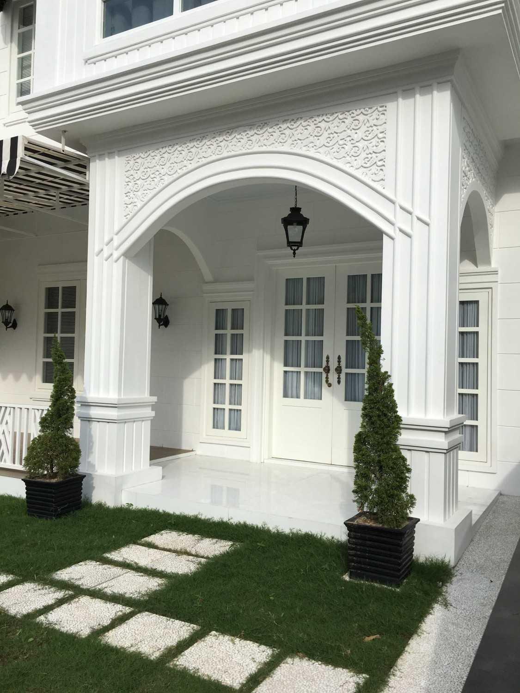 La.casa Mutiara Medan City, North Sumatra, Indonesia Medan City, North Sumatra, Indonesia Exterior Klasik 30993