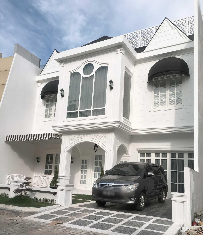 La.casa Mutiara Medan City, North Sumatra, Indonesia Medan City, North Sumatra, Indonesia Exterior Klasik 31000