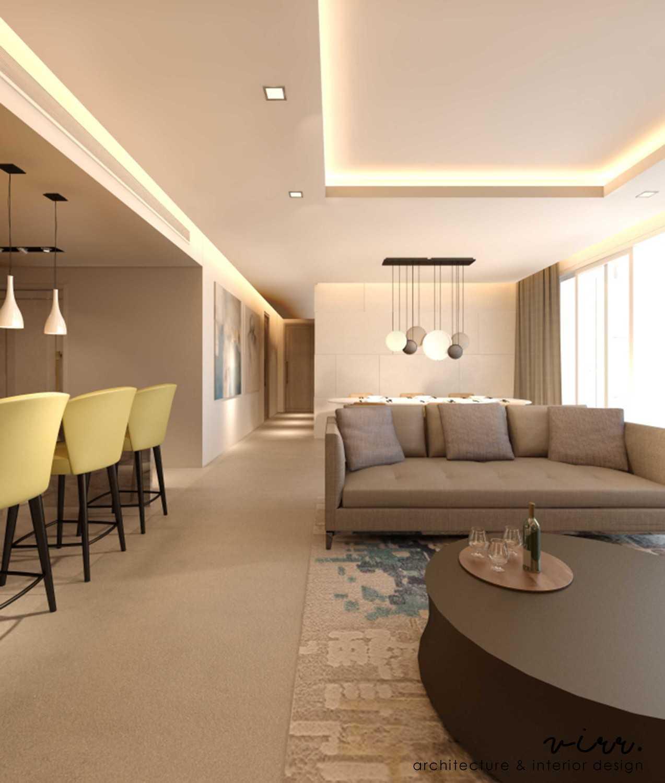 Virr Studio Apartment At Pondok Indah 2 South Jakarta, South Jakarta City, Jakarta, Indonesia Jakarta Selatan Living-Dining-Cam-5-Anadamaya-Apartemen  29328