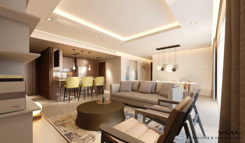 Virr Studio Apartment At Pondok Indah 2 South Jakarta, South Jakarta City, Jakarta, Indonesia Jakarta Selatan Living-Dining-Cam-3  29330