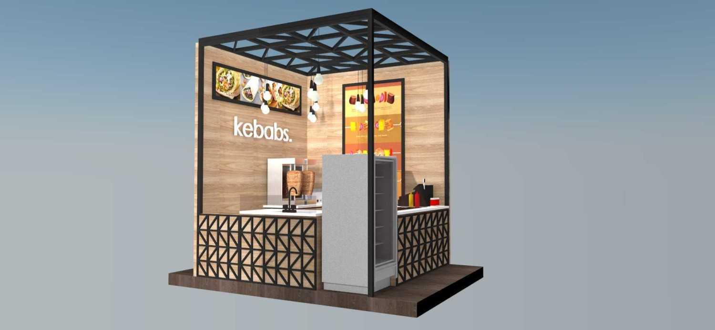 Virr Studio Kabob Premium Kebab Bandung Indah Plaza Citarum, Bandung Wetan, Bandung City, West Java 40117, Indonesia Citarum, Bandung Wetan, Bandung City, West Java 40117, Indonesia 02 Industrial,kontemporer,modern 36250