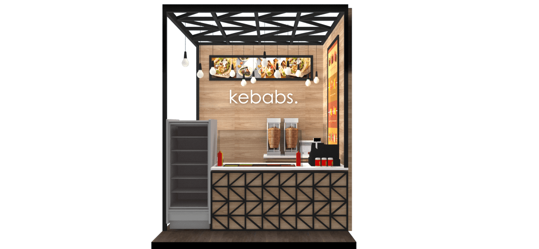 Virr Studio Kabob Premium Kebab Bandung Indah Plaza Citarum, Bandung Wetan, Bandung City, West Java 40117, Indonesia Citarum, Bandung Wetan, Bandung City, West Java 40117, Indonesia 04 Industrial,kontemporer,modern 36252