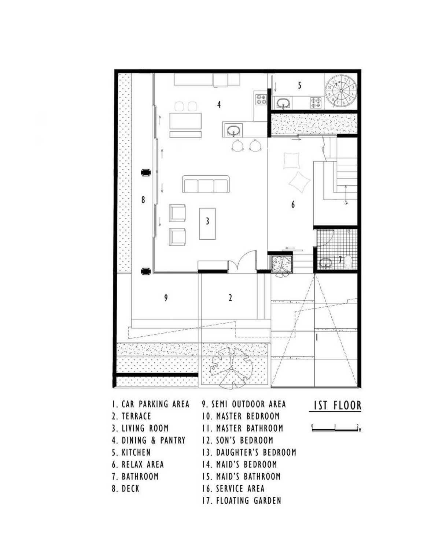 Delution Inset House Jatibening, Pondokgede, Bekasi City, West Java, Indonesia Jatibening, Pondokgede, Bekasi City, West Java, Indonesia Floorplan Kontemporer 36834