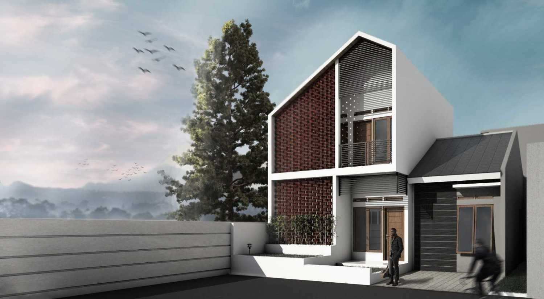 Parades Studio Rumah Tinggal Cilame Cilame, Kutawaringin, Bandung, West Java, Indonesia Cilame, Kutawaringin, Bandung, West Java, Indonesia 3D Visualization Modern 39146