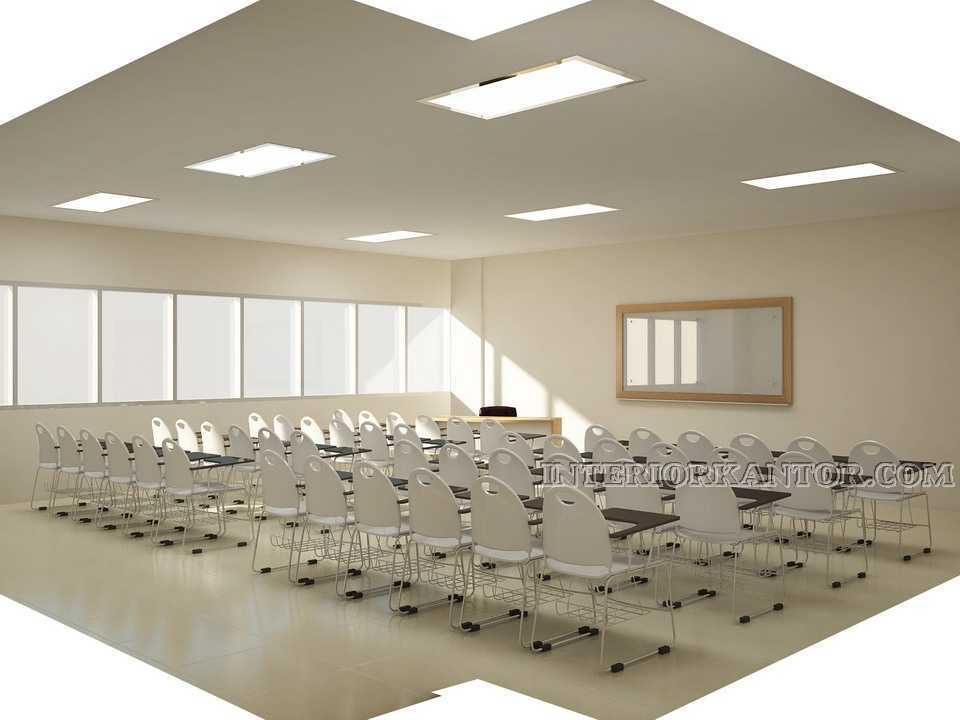 Interiorkantor.id Interior Ruang Kuliah Stis Gedung Stis, Jl, Otista, Jakarta Timur Gedung Stis, Jl, Otista, Jakarta Timur Ruang Kelas  13549