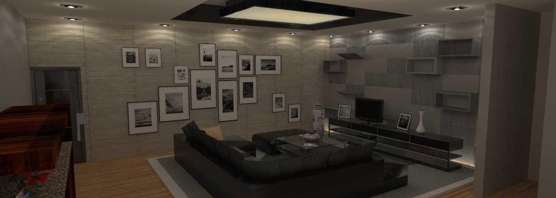 Himmatul Asyrofah Housing Ancol Barat, Jakarta Ancol Barat, Jakarta Living-Room-4 Modern 13256