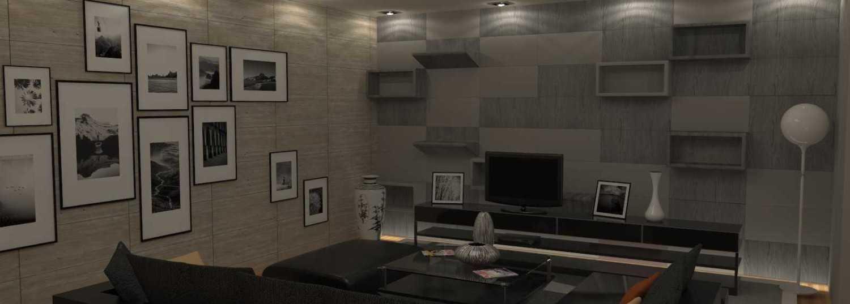 Himmatul Asyrofah Housing Ancol Barat, Jakarta Ancol Barat, Jakarta Living-Room-4B Modern 13257
