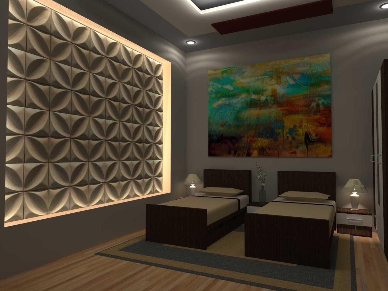 Himmatul Asyrofah Housing Ancol Barat, Jakarta Ancol Barat, Jakarta Guest-Room-3 Modern 13258