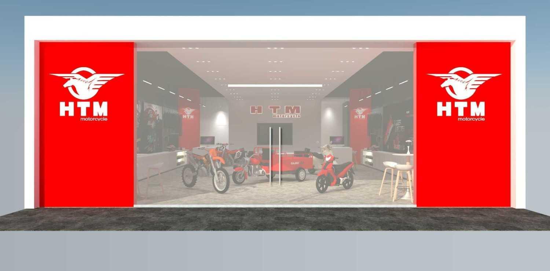 Himmatul Asyrofah Showroom Motor Seluruh Indonesia Seluruh Indonesia Front View  13339
