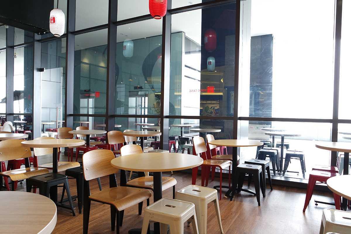 Evonil Architecture Hongtang Dessert Cafe  Baywalk Mall, Pluit, North Jakarta Baywalk Mall, Pluit, North Jakarta Hong-Tang-Baywalk-Interior-View-3 Industrial 13004