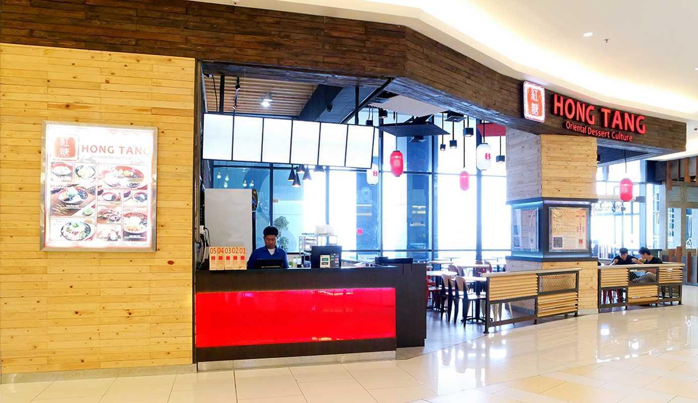 Evonil Architecture Hongtang Dessert Cafe  Baywalk Mall, Pluit, North Jakarta Baywalk Mall, Pluit, North Jakarta Exterior-View-2-Hong-Tang-Baywalk-Mall Industrial 13007