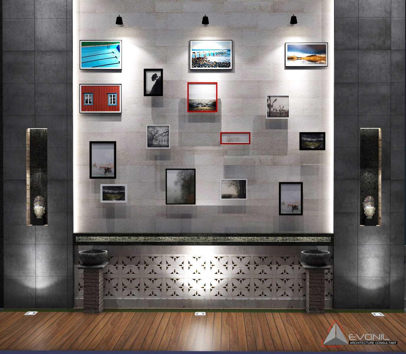 Evonil Architecture Residence Jatiwaringin Jatiwaringin, Jakarta Jatiwaringin, Jakarta Lorong-1-Rev Tradisional 13070