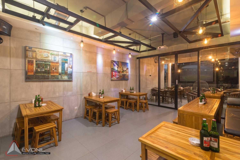 Evonil Architecture Sapeng Art Of Satay Resto P.i.k, Jakarta P.i.k, Jakarta Dining Area Modern 13188