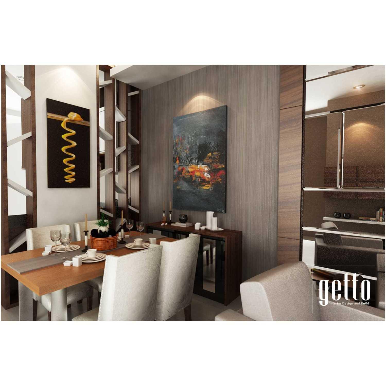 Getto Id Residence In Kota Metro Bandar Lampung Bandar Lampung Diningroom Modern 14125
